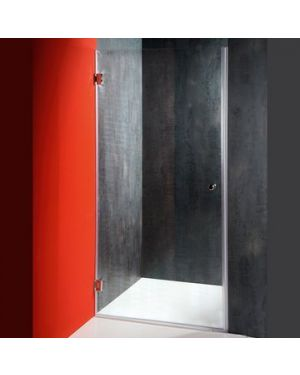 FONTE sprchové dveře 800mm, čiré sklo