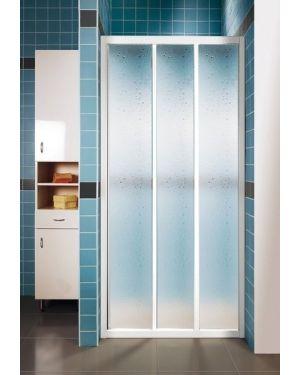 Sprchové dveře RAVAK Supernova - 3-dílné