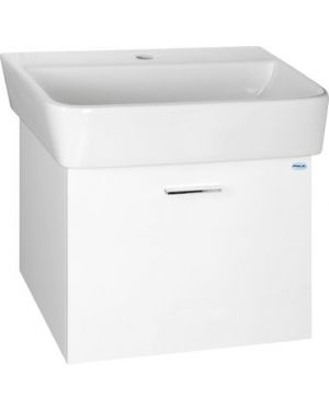 ZOJA umyvadlová skříňka šuplíková 46,5x44x35,6 cm, bílá