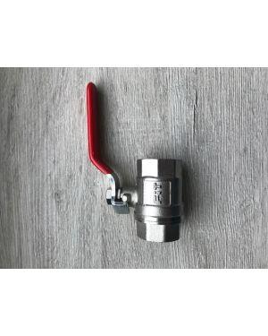 Kulový ventil ART 40 Vnitřní závit