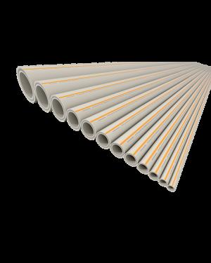 FV PP-RCT FASER HOT 25x3.5 4m