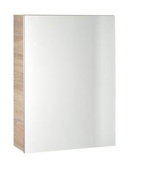VEGA galerka, 50x70x18cm, dub platin